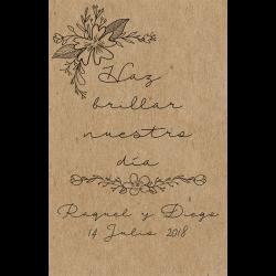 Bengala de boda Huelva