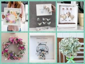 reglar dinero boda