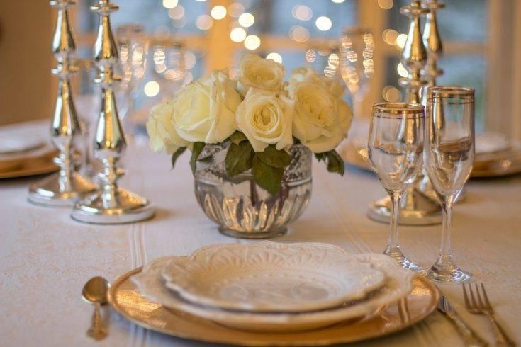 velas de boda