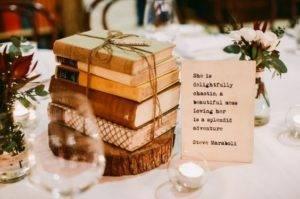 boda lectura