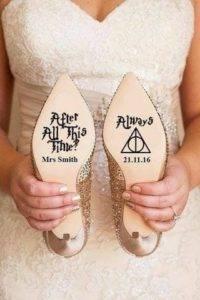 boda harry potter