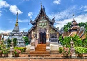 destino luna de miel tailandia