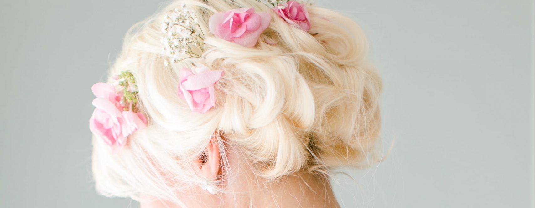 Los peinados más bonitos para tu boda